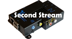 Second stream upgrade for NBX010/022
