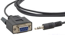 RS232 cable for VMX series